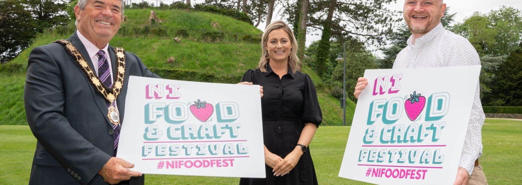 Food and Craft Festival 2021